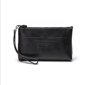 Hunter for Target Rubber Wristlet // Clutch